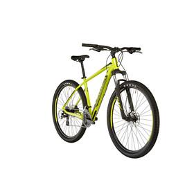 """ORBEA MX 50 29"""" etujousitettu maastopyörä , vihreä"""